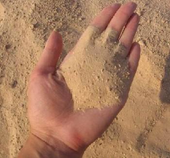 песок добавка-подсыпка