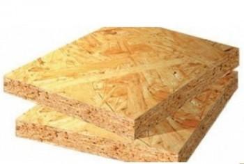 древесностружечная плита