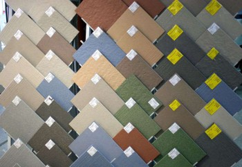 Керамические отделочные материалы