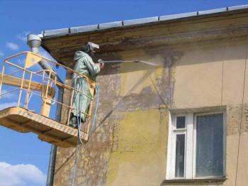 капитальный ремонт жилых домов