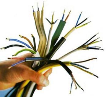электропроводка в панельном доме