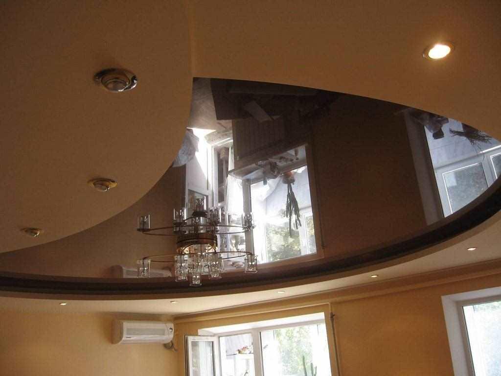 Plafonds et murs tendus - Stretch Ceiling