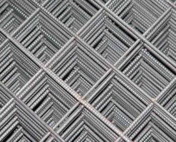 сетка из арматуры для фундамента