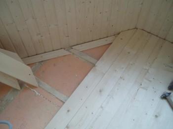 утепление полов в деревяном доме