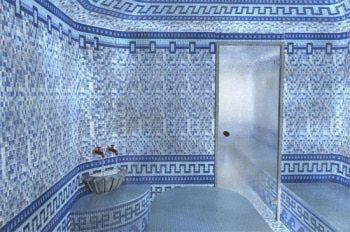 тонкости турецкой бани