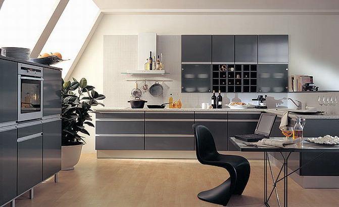 идеальный дизайн для кухни