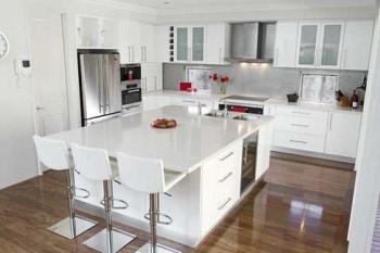 оптимальный цвет для кухни