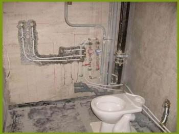 канализация в доме
