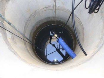 проведение водопровода