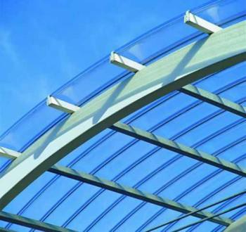 свойства прозрачной крыши