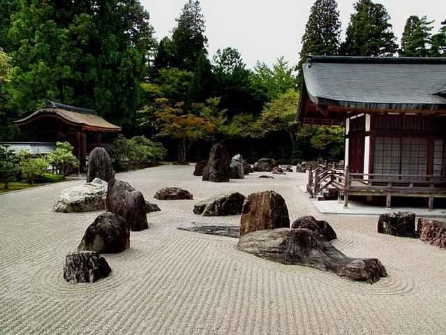 Японский сад своими руками простые и быстрые идеи фото