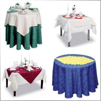 скатерть для стола
