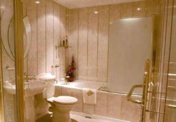 виниловые панели для ванны
