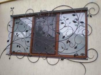 ажурные окна