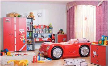 дизайн комнаты мальчика