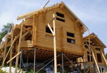 дом на заболоченном грунте
