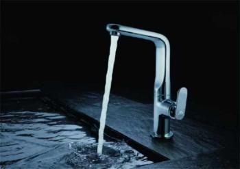 выбор смесителя для ванной