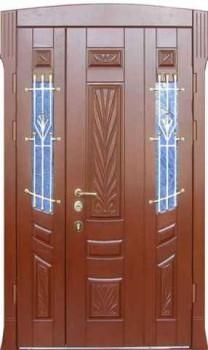 характеристики бронированных дверей
