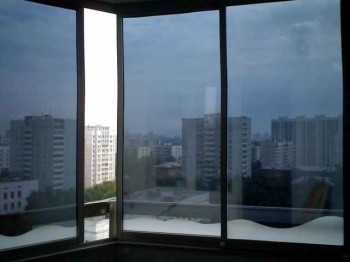 теплосберегающее стекло для дома