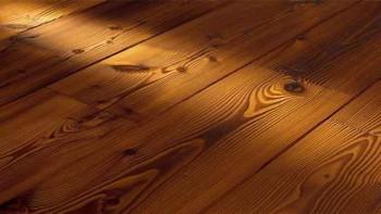 настил и защита деревянного пола