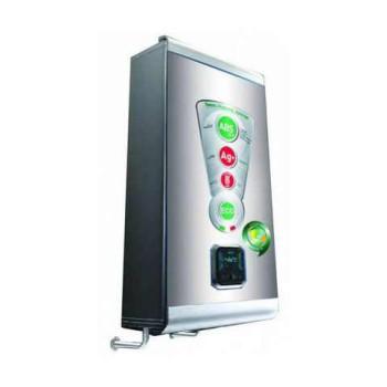 характеристики накопительного водонагревателя