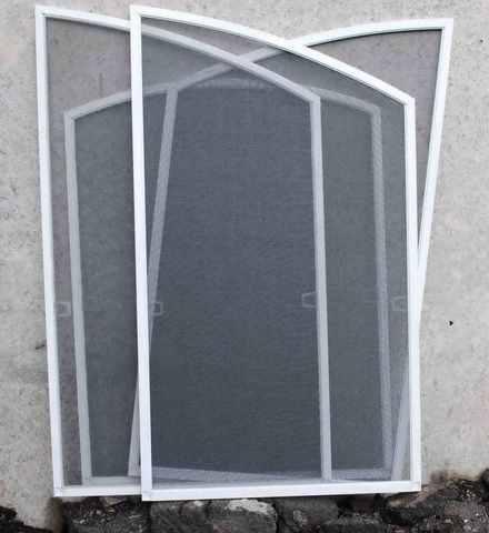 Москитная сетка для пластиковых окон