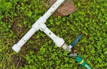 подбор материалов для дачного водопровода