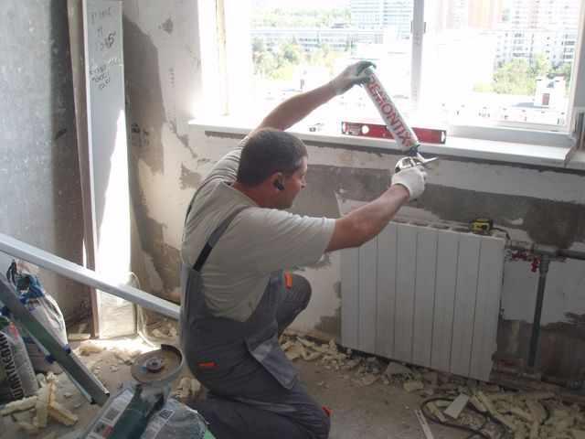 Как поменять подоконник на пластиковом окне