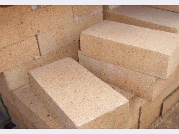 производство шамотного кирпича