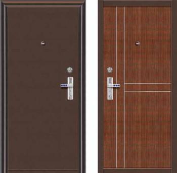 характеристики дверей форпост
