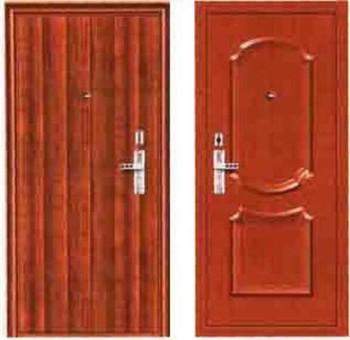 практичные двери форпост