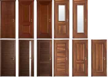 цена деревянных дверей