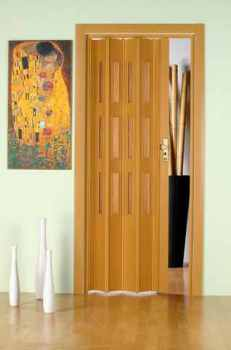 новая система двери гармошка