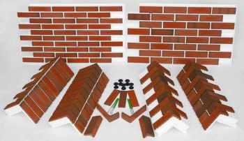 достоинства фасадных термопанелей