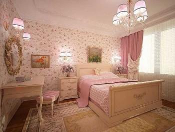 сочетание цветов с розовым