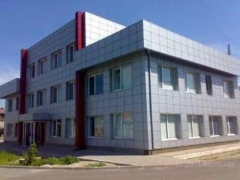 конструкция вентилируемых фасадов