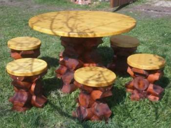 породы дерева для мебели