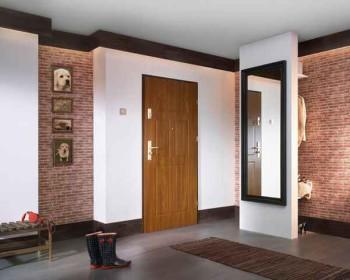 как правильно выбрать дверь в квартиру