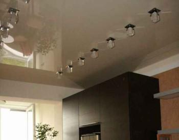 как выбрать материал потолка