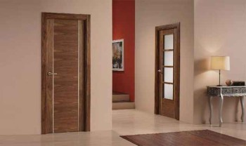 как правильно выбирать шпонированные двери