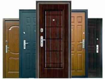 технические характеристики железной двери