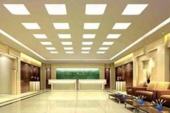 конструкция светодиодных панелей