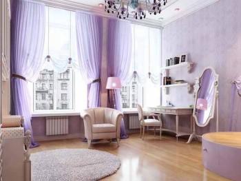 подбор штор для помещения