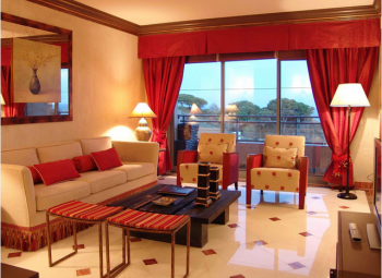 шторы для гостиной и зала